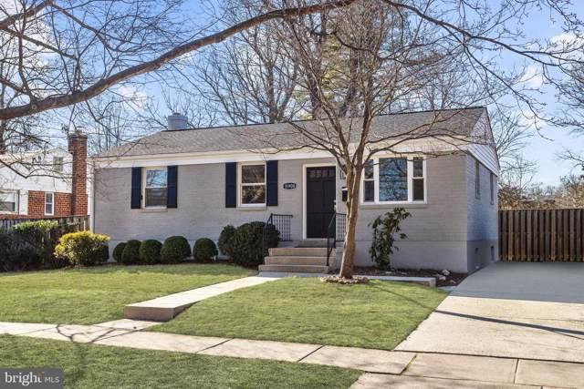11908 Ashley Drive, ROCKVILLE, MD 20852 (#MDMC691792) :: Viva the Life Properties