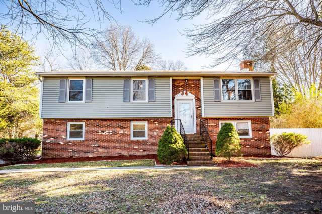 15588 Fleming Street, KING GEORGE, VA 22485 (#VAKG118844) :: Viva the Life Properties