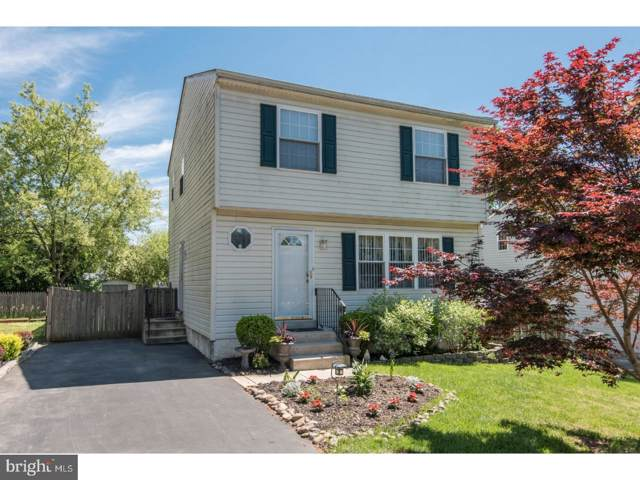 1503 Peach Street, UPPER CHICHESTER, PA 19061 (#PADE506900) :: The John Kriza Team