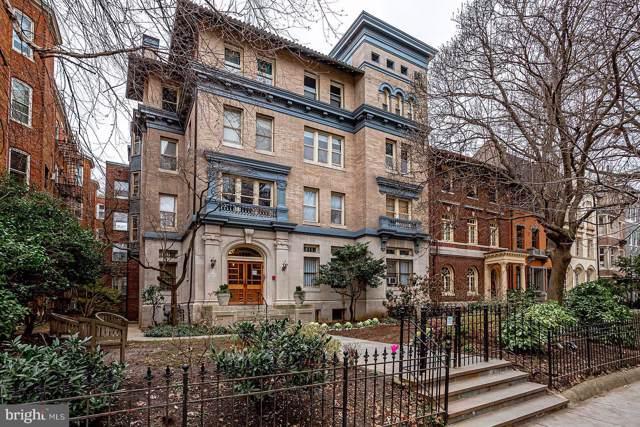 1840 Biltmore Street NW, WASHINGTON, DC 20009 (#DCDC454572) :: Crossman & Co. Real Estate