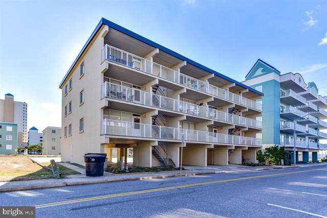 11 51ST Street #303, OCEAN CITY, MD 21842 (#MDWO111248) :: Atlantic Shores Realty