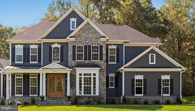 Wild Raspberry Drive, PURCELLVILLE, VA 20132 (#VALO401170) :: Debbie Dogrul Associates - Long and Foster Real Estate