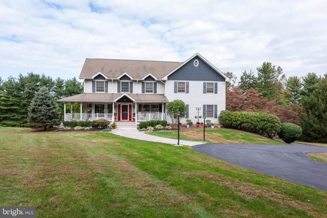 1834 Midfield Road, FEASTERVILLE TREVOSE, PA 19053 (#PABU487176) :: The Team Sordelet Realty Group