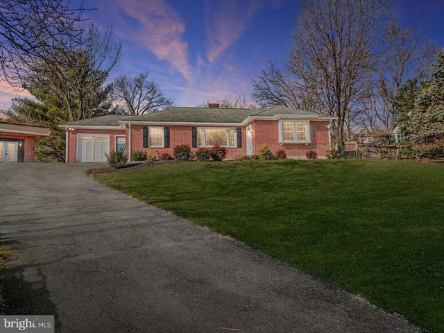12834 Fountain Head Road, HAGERSTOWN, MD 21742 (#MDWA169936) :: Viva the Life Properties