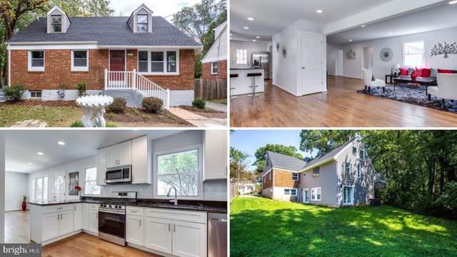 4012 Spruell Drive, KENSINGTON, MD 20895 (#MDMC691806) :: Viva the Life Properties