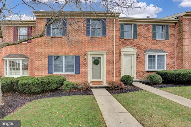 1303 Chambers Ridge, YORK, PA 17402 (#PAYK131298) :: The Joy Daniels Real Estate Group