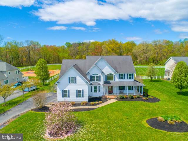 144 Upland Lane, CENTREVILLE, MD 21617 (#MDQA142598) :: The Gus Anthony Team