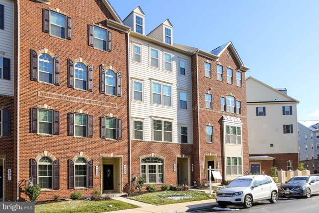 4885 Hiteshow Drive, FREDERICK, MD 21703 (#MDFR258374) :: The Gus Anthony Team