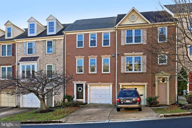 1218 Quaker Hill Drive, ALEXANDRIA, VA 22314 (#VAAX242600) :: The Speicher Group of Long & Foster Real Estate