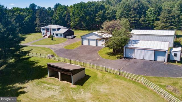 1163 Bush Road, CRESCO, PA 18326 (#PAMR105602) :: ExecuHome Realty