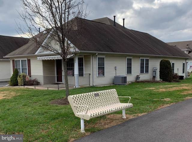 83 Avenrowe Court #44, FAIRLESS HILLS, PA 19030 (#PABU487192) :: Blackwell Real Estate