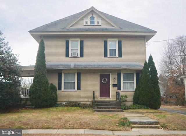 112 Dickinson Road, GLASSBORO, NJ 08028 (#NJGL252868) :: John Smith Real Estate Group