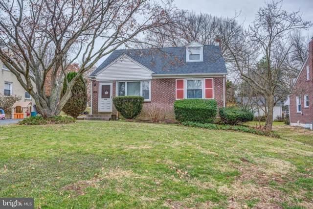 316 Pinecrest Road, SPRINGFIELD, PA 19064 (#PADE506918) :: Pearson Smith Realty