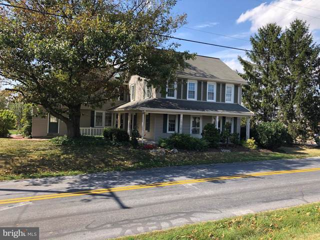 20 S Groffdale Road, LEOLA, PA 17540 (#PALA157166) :: Younger Realty Group