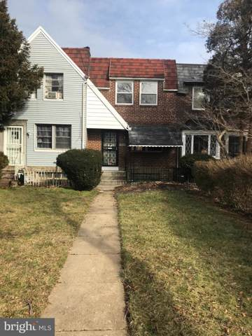 7819 Williams Avenue, PHILADELPHIA, PA 19150 (#PAPH862186) :: REMAX Horizons