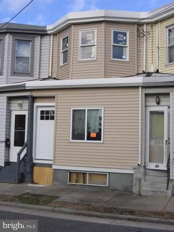 221 Powell Street, GLOUCESTER CITY, NJ 08030 (#NJCD384406) :: Shamrock Realty Group, Inc