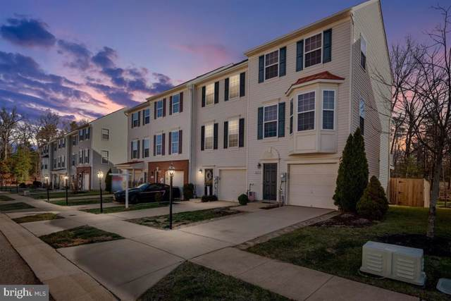 823 Croggan Crescent, GLEN BURNIE, MD 21060 (#MDAA422392) :: Viva the Life Properties