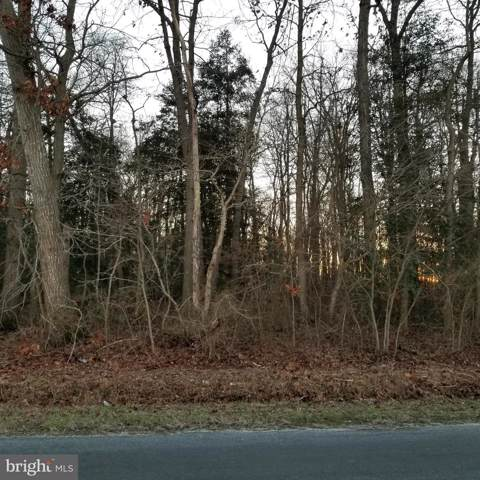 lot 2 Sunset Avenue, GREENSBORO, MD 21639 (#MDCM123516) :: The Allison Stine Team
