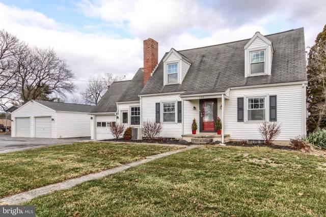 239 Longs Gap Road, CARLISLE, PA 17013 (#PACB120526) :: The Joy Daniels Real Estate Group