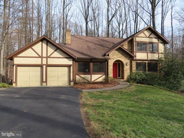 507 Timber Wood Court, GAMBRILLS, MD 21054 (#MDAA422398) :: Sunita Bali Team at Re/Max Town Center
