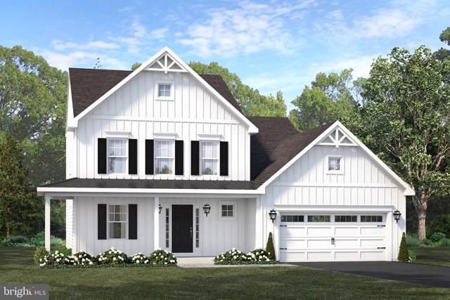 109 Fox Drive, LANDENBERG, PA 19350 (#PACT496550) :: The Steve Crifasi Real Estate Group