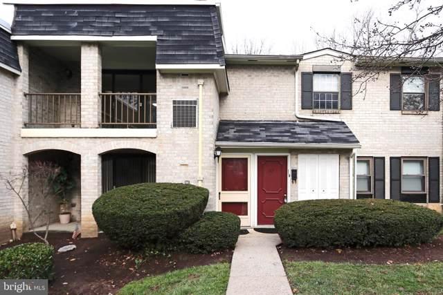 501 N Bethlehem Pike 12F, AMBLER, PA 19002 (#PAMC635308) :: Linda Dale Real Estate Experts