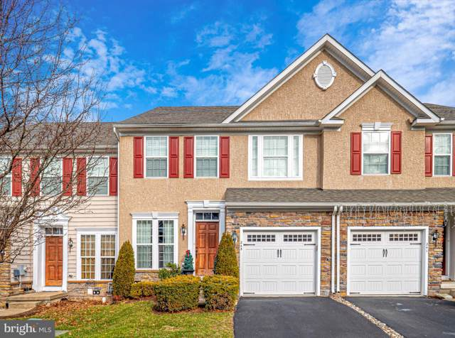 243 Tall Trees Circle, DOWNINGTOWN, PA 19335 (#PACT496554) :: Keller Williams Realty - Matt Fetick Team