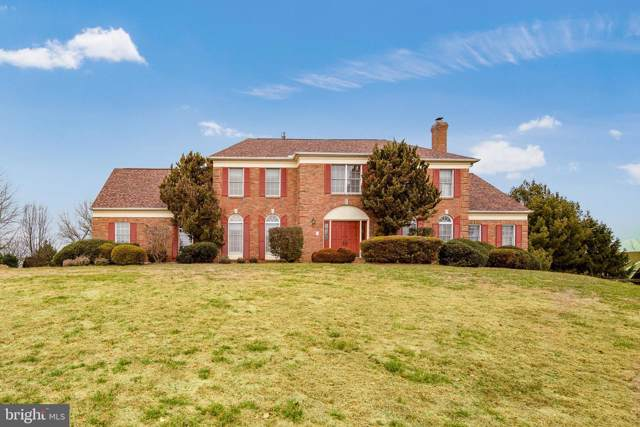 14 Foxview Circle, HOCKESSIN, DE 19707 (#DENC493102) :: The Team Sordelet Realty Group
