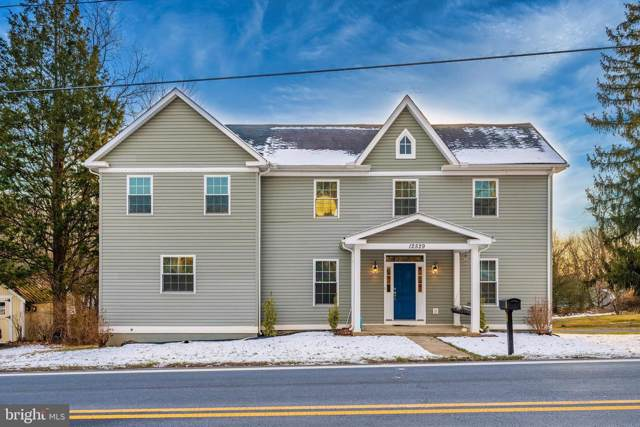 12529 Fingerboard Road, MONROVIA, MD 21770 (#MDFR258392) :: Charis Realty Group