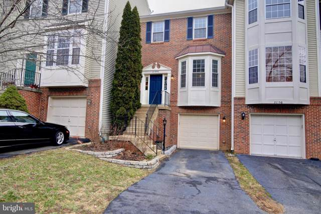 21556 Bankbarn Terrace, BROADLANDS, VA 20148 (#VALO401198) :: The Licata Group/Keller Williams Realty