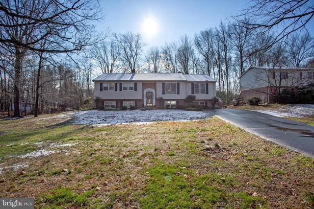 653 Clifton Drive, BEAR, DE 19701 (#DENC493110) :: The Allison Stine Team