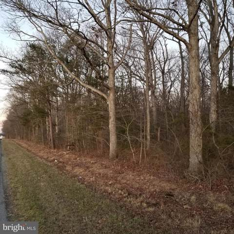 lot 4 River, GREENSBORO, MD 21639 (#MDCM123518) :: The Allison Stine Team