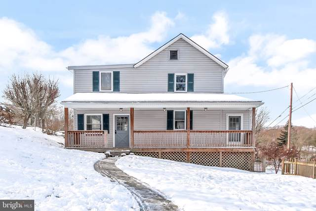 2521 Ironville Pike, COLUMBIA, PA 17512 (#PALA157180) :: The Craig Hartranft Team, Berkshire Hathaway Homesale Realty