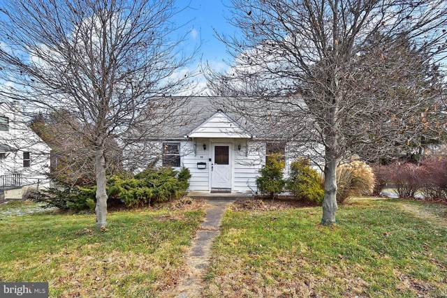 820 16TH Avenue, BETHLEHEM, PA 18018 (#PALH113232) :: Better Homes and Gardens Real Estate Capital Area