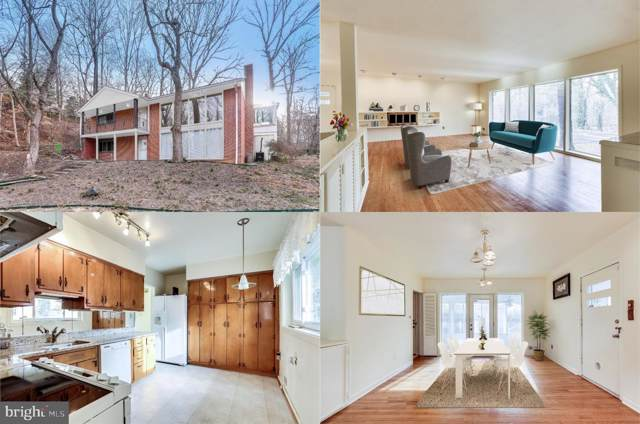 2311 Cross Country Boulevard, BALTIMORE, MD 21209 (#MDBA496608) :: The Bob & Ronna Group
