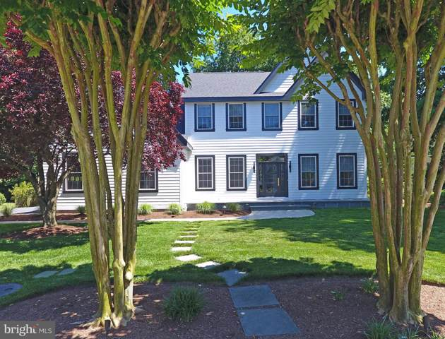 16 Thompson Court, REHOBOTH BEACH, DE 19971 (#DESU153862) :: RE/MAX Coast and Country