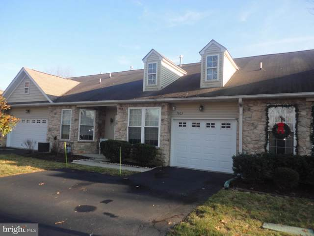 1603 Country Club Drive, SPRINGFIELD, PA 19064 (#PADE506950) :: Pearson Smith Realty