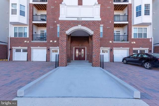 3011 Dexter Drive #1405, ELLICOTT CITY, MD 21043 (#MDHW274146) :: Corner House Realty