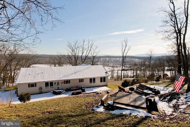 3876 Back Mountain Road, WINCHESTER, VA 22602 (#VAFV155114) :: Viva the Life Properties