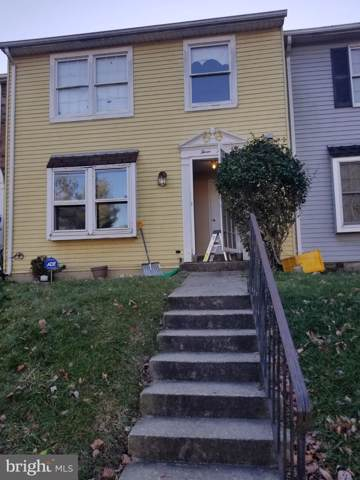 330 Possum Court, CAPITOL HEIGHTS, MD 20743 (#MDPG555778) :: The Vashist Group
