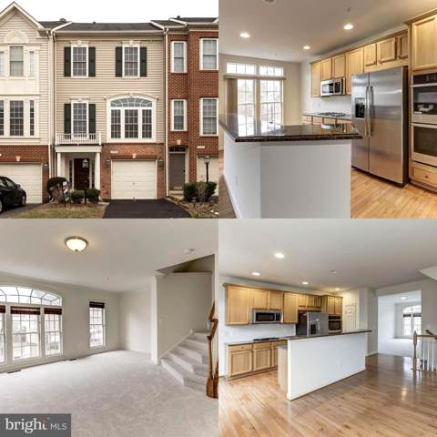 12754 Heron Ridge Drive, FAIRFAX, VA 22030 (#VAFX1105756) :: The Greg Wells Team