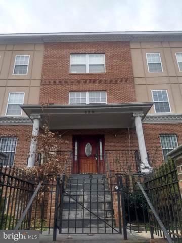 320 61ST Street NE B2, WASHINGTON, DC 20019 (#DCDC454638) :: Seleme Homes