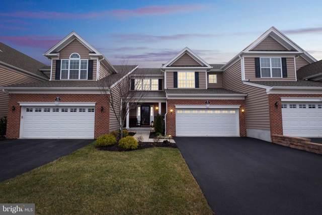 305 Dye Way, MOORESTOWN, NJ 08057 (#NJBL364300) :: Linda Dale Real Estate Experts