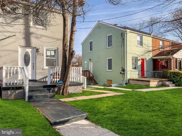 WASHINGTON, DC 20019 :: Seleme Homes