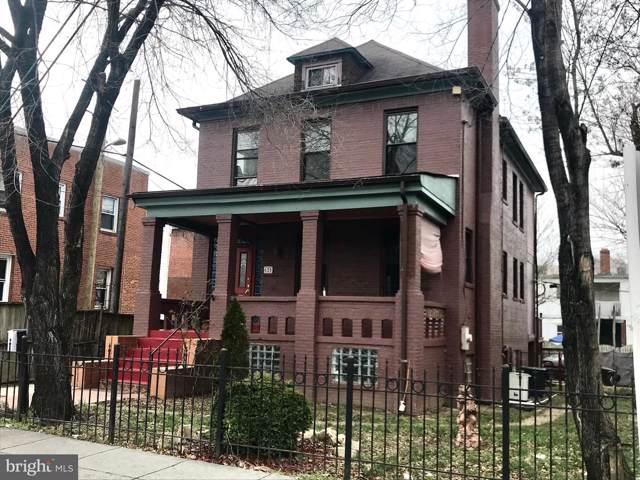 625 Mellon Street SE, WASHINGTON, DC 20032 (#DCDC454654) :: Seleme Homes