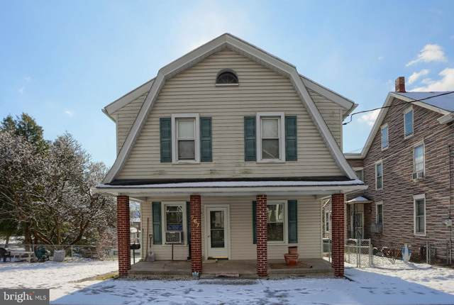 267 Market Street, HIGHSPIRE, PA 17034 (#PADA118232) :: Iron Valley Real Estate