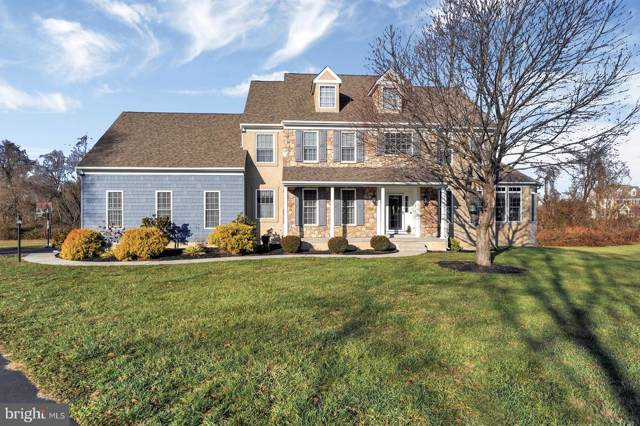 142 Westside Lane, MIDDLETOWN, DE 19709 (#DENC493122) :: REMAX Horizons