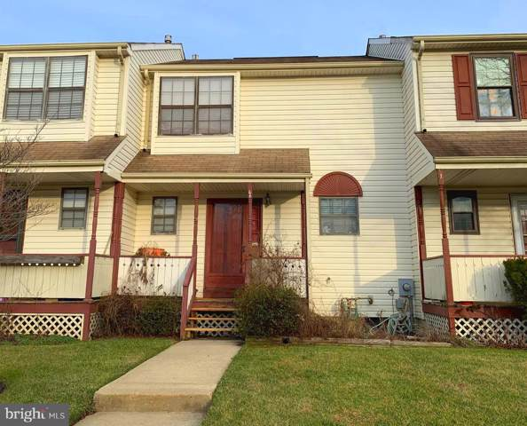 8 Melody Court, MOUNT HOLLY, NJ 08060 (#NJBL364310) :: REMAX Horizons