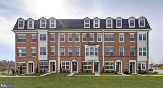 523 E 7Th Street, FREDERICK, MD 21701 (#MDFR258400) :: Ultimate Selling Team