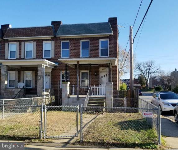 3737 Brooklyn Avenue, BALTIMORE, MD 21225 (#MDBA496638) :: Seleme Homes